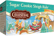 Specialty Tea Sugar Cookie Sleigh Ride