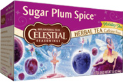 Specialty Tea Sugar Plum Spice