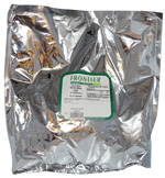 Herbal Tea Yerba Mate Leaf, 1 lb. Frontier Bulk Tea
