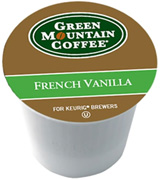 Coffee K-Cup 12 ct. French Vanilla