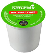 Coffee K-Cup 12 ct. Hot Apple Cider Green Mountain Coffee