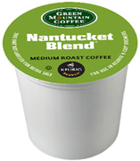 Coffee K-Cup 12 ct. Nantucket Blend Green Mountain Coffee