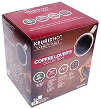 Coffee K-Cup 36 ct. Coffee Lover's Variety Pack