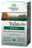 Tulsi Tea Original 18 ct. Organic India Tea