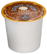 Coffee K-Cup 12 ct. Decaf Donut Shop The Original Donut Shop