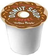 Coffee K-Cup 12 ct. Regular Donut Shop The Original Donut Shop