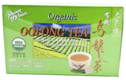 Organic Oolong Tea, 100 ct. Prince of Peace