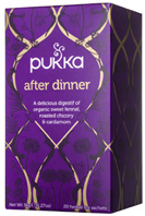 Herbal Tea After Dinner 20 bags Pukka Herbs
