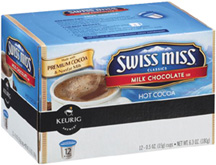 Coffee K-Cup 12 ct. Milk Chocolate Hot Cocoa