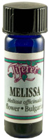 Aromatic Professional Oil Melissa Flower Bulgaria 2.5 ml. Tiferet Aromatherapy