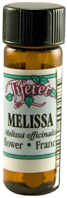 Aromatic Professional Oil Melissa Flower France 1 ml. Tiferet Aromatherapy