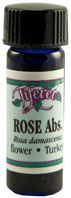 Aromatic Professional Oil Rose Absolute Turkey 2.5 ml. Tiferet Aromatherapy