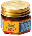 Red Extra Strength Ointment, 0.63 oz. Tiger Balm
