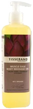 Body Massage Oil Muscle Ease 16.9 oz. Tisserand Aromatherapy