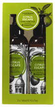 Inspired By National Trust Bath Oil Collection, 3 pc. Tisserand Aromatherapy
