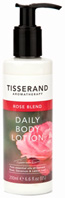 Daily Body Lotion Rose Blend 6.7 oz. Tisserand Aromatherapy