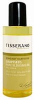 Pure Blending Oil Grapeseed 3.3 oz. Tisserand Aromatherapy