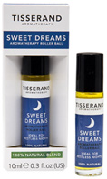Remedy Roller Ball Sweet Dreams 0.33 oz. Tisserand Aromatherapy