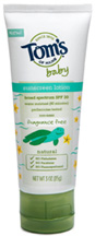 Baby Sunscreen Lotion SPF30, 8 oz. Toms of Maine