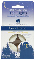 Tea Light Cozy Home 4 Pack Way Out Wax