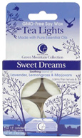 Tea Light Sweet Dreams 4 Pack Way Out Wax