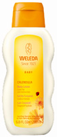 Body Lotion Calendulaa 6.8 oz. Weleda