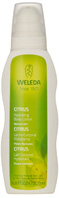 Body Lotion Citrus Hydrating 6.8 oz. Weleda