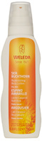 Body Lotion Sea Buckthorn Replenishing 6.8 oz. Weleda