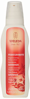 Body Lotion Pomergranate Regenerating 6.8 oz. Weleda