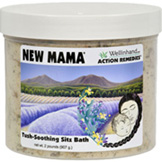 New Mama Tush Soothing Bath, 2 lb. Well-in-Hand Herbals
