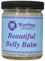 Beautiful Belly Balm