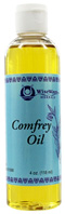 Comfrey Oil 4 oz. Wise Ways Herbals