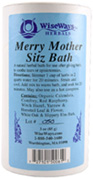 Merry Mother Sitz Bath 3 oz. WiseWays Herbals