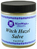 Witch Hazel Salve