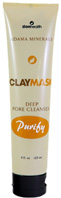 ClayMask Deep Pore Cleanser, 4 oz. Zion Health
