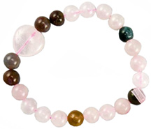 Live, Love, Hope Bracelet Unexpected Miracles Agate Zorbitz Inc.